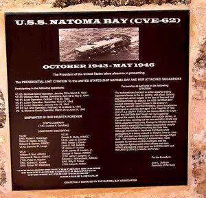 Natoma Bay Memorial