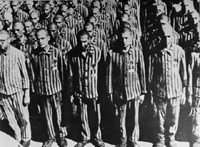 Holocaust reincarnation