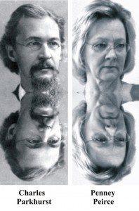 Charles Parkhurst | Penney Peirce reincarnation case