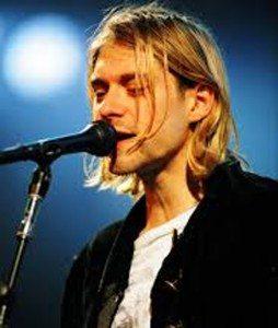 5 Kurt Cobain memmortigo Reencarniĝo Bildo