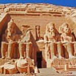 Abu Simbel Temple Reincarnation Gutzon Borglum
