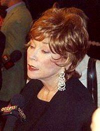 IIISIS Reincarnation Case Study Shirley MacLaine