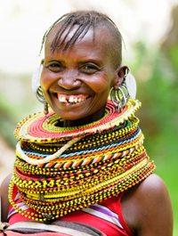 ReincarnationPastLifeResearchAfricanWife