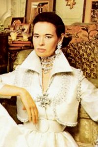 Gloria Vanderbilt in Sarabande Pants