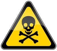 Reincanation Cases a poison warning