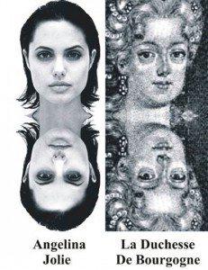 Reincarnation Case Study 5 Angelina Jolie De Bourgogne Reincarnation