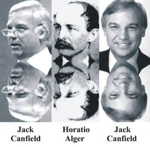 Reincarnation Case Study Horatio Alger Jack Canfield Reincarntion