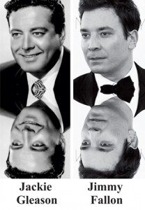 5 Jackie Gleason-Jimmy Fallon Reincarnation Case