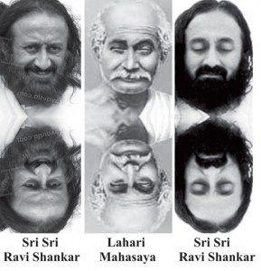 生まれ変わったケーススタディSri Sri Ravi Shankar Reincarnation