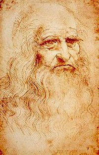 Leonardo da Vinci reincarnatiion case study IISIS