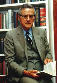 Ian Stevenson, MD