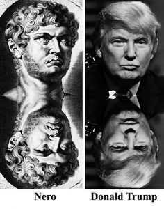 reincarnation trump