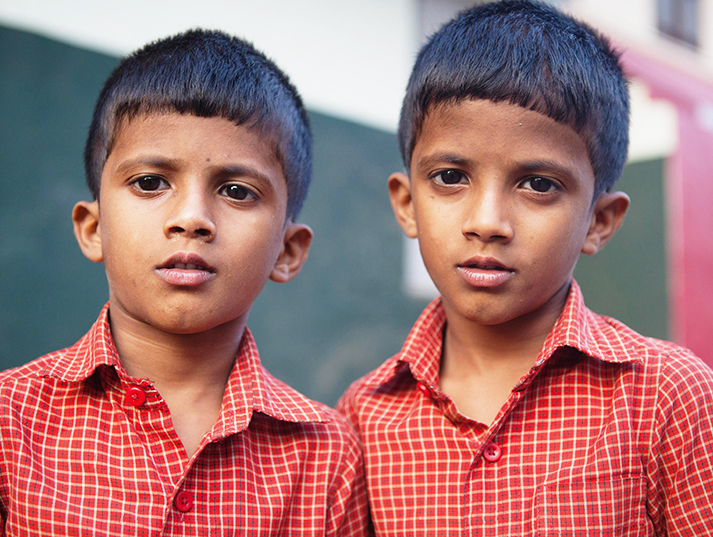 The Power of Souls: Twins are Murdered and then Reincarnate as Twins Again-Planning Lifetimes and The Past Life Cases of the Tripathi Twins and Ramoo and Rajoo